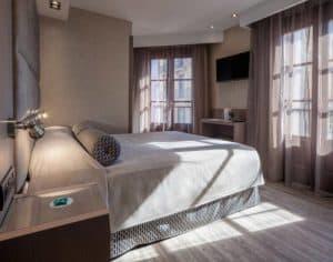 miglior hotel di Barcellona per posizione