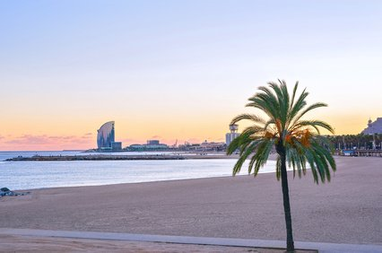 Dove dormire a Barcellona