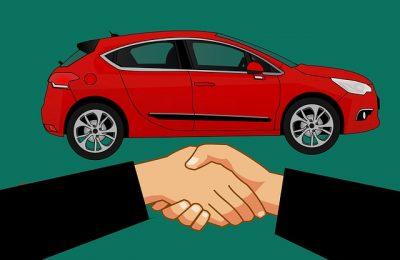 Noleggio Auto Senza Carta Di Credito
