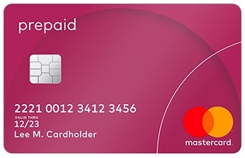 Carte Prepagate MasterCard