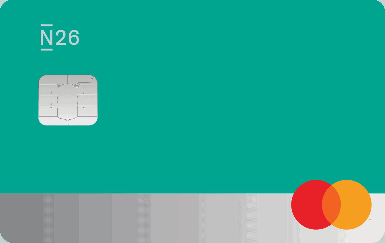 carta n26 Smart migliore carta prepagata premium
