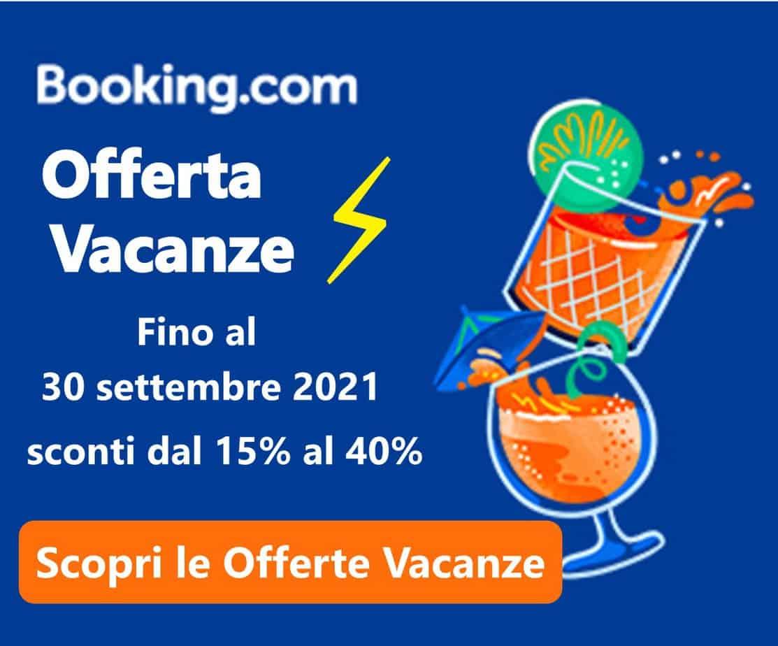 offerta vacanze online